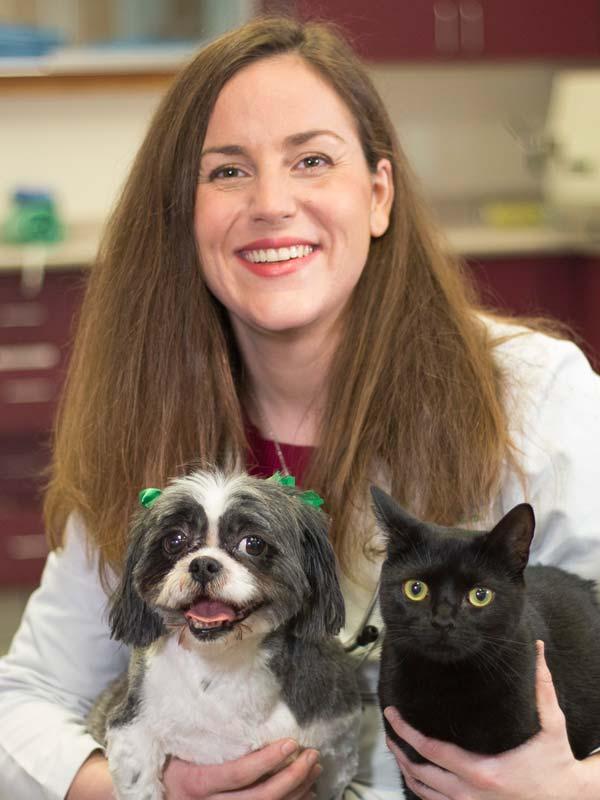 Dr. Kathleen Hayes